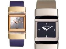 Si chiama One, l'orologio gioiello di Vhernier