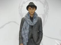 Rocco Barocco - sobrietà e rigore - sfilata milano moda uomo - autunno inverno 2012/13