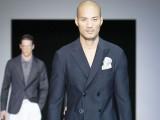 Moda maschile, il 2011 si chiude con un segno positivo