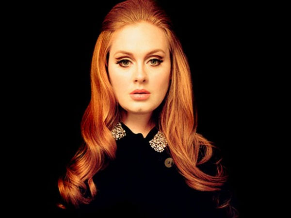 Per i bookie Adele è la favorita nei Brit Awards