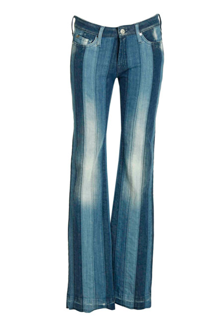 Miss Sixty: TOMMY-&-STRIPES-TROUSERS-150-euro