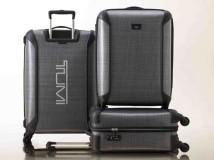 TEGRA-LITE - la valigia di TUMI