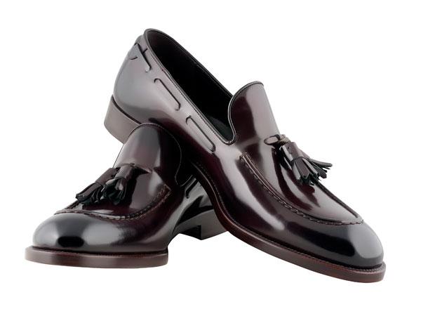 Fratelli Rossetti porta la scarpa Icona al Pitti
