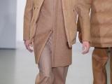 Calvin Klein - sfilata milano moda uomo - autunno inverno 2012/1.
