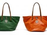 Per la prossima primavera estate 2012 Almaplena propone una linea di borse reversibili in morbidissima ecopelle.
