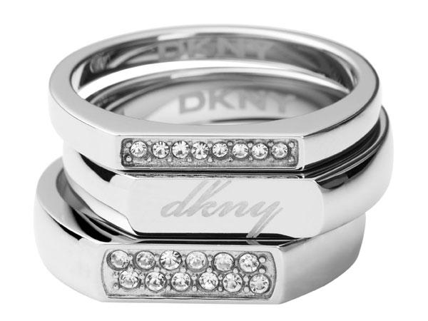 DKNY: i gioielli dal fascino americano