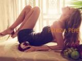 Atmosfere di lusso per la P/E di Patrizia Pepe