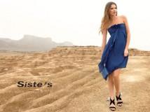 siste's ha realizzato la sua ultima campagna direttamente nel deserto di Las Bardenas