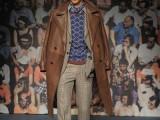 Trussardi collezione Uomo Autunno/Inverno 2012/13