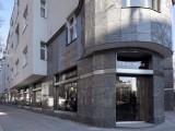 Apre la prima boutique Giorgio Armani a Berlino