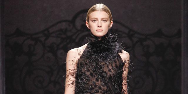 Sfilata Alberta Ferretti Moda Donna Autunno/Inverno 2012/13