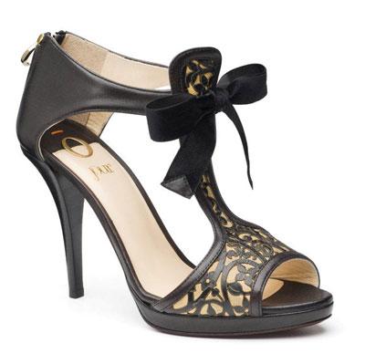 O Jour :scarpe donna primavera estate 2012