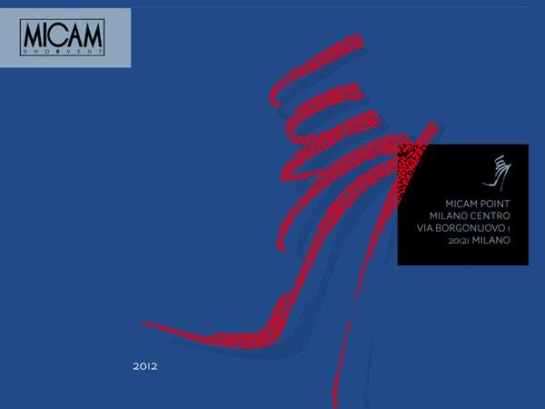 Dal 2 al 7 marzo torna il Micam Point Milano Centro