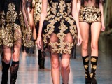 Dolce&Gabbana FW 2012-13 - Milano