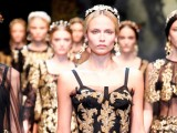 Sfilata Donna Dolce&Gabbana A/I 2012-13