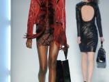 Philipp Plein - sfilata autunno inverno 2012/13- Milano Moda Donna