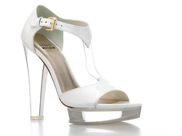 Le scarpe da sogno per la prossima estate firmate Stuart Weitzman ... d740687d2ff