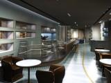 Savini cafè - restaurant Competition Milano viste notturne