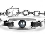 Dragon Eye: l'acciaio e la perla di Breil