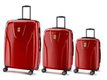 trolley Rosso Ferrari