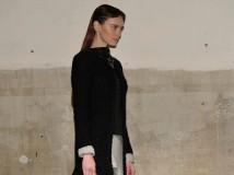 Vic Matie' - sfilata milano moda donna - collezione autunno inverno 2012/13