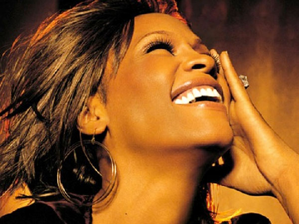 Whitney Houston si è spenta a soli 48 anni