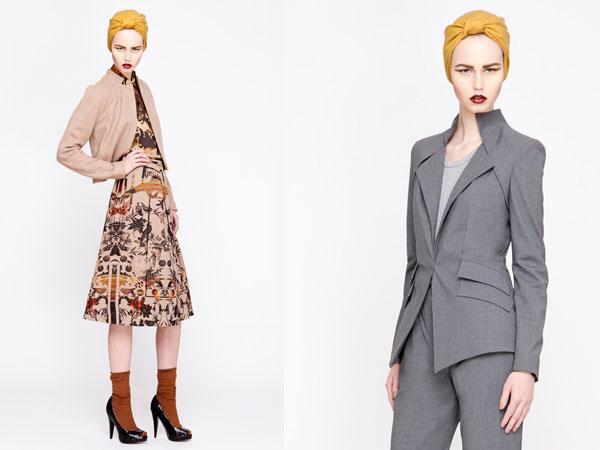 A-lab Milano in passerella alla London Fashion Week