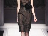 Sfilata Alberta Ferretti Moda Donna Autunno/Inverno 2012/13 - foto 3