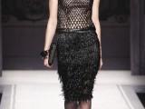 Sfilata Alberta Ferretti Moda Donna Autunno/Inverno 2012/13 - foto 15