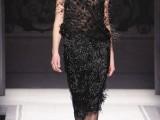 Sfilata Alberta Ferretti Moda Donna Autunno/Inverno 2012/13 - foto 16