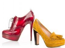 ballin - scarpe donna - autunno inverno 2012/13