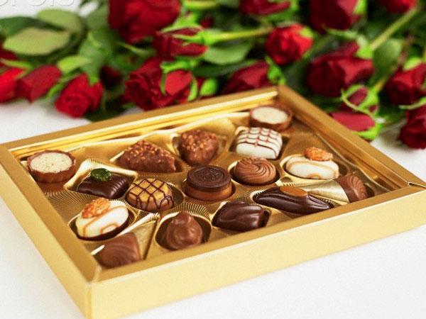 San Valentino...una buona occasione per regalare dei fiori