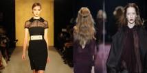 Moda Donna Milano: la prima giornata
