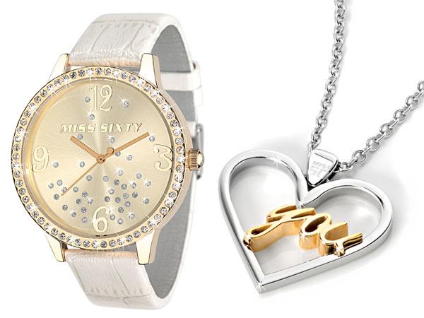 Miss Sixty - gioielli e orologi