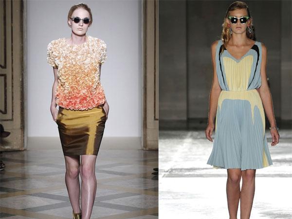 Moda: per il 2012 stime negative secondo Camera della Moda