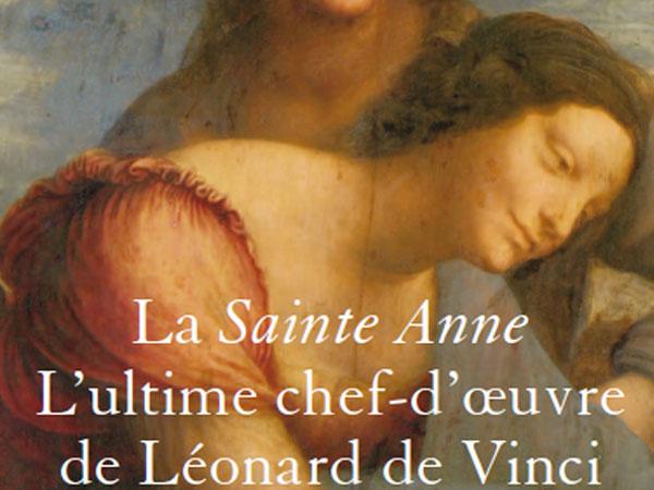 """""""La Vergine col Bambino e Sant'Anna"""""""