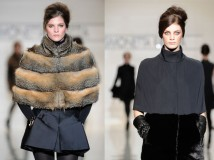 Sfilata SImonetta Ravizza Milano Moda Donna 2012/13 -