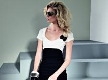 Black&White.Anna Rachele - primavera estate 2012