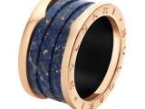 B.zero1 'marble': il nuovo anello di Bulgari