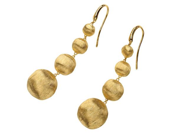 Africa la nuova collezione di gioielli di Marco Bicego.