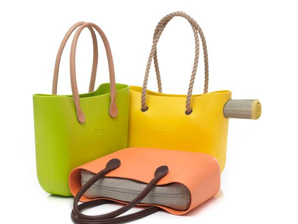 O BAG by Fullspot, la borsa componibile è al MIPEL 4-7 marzo 2012