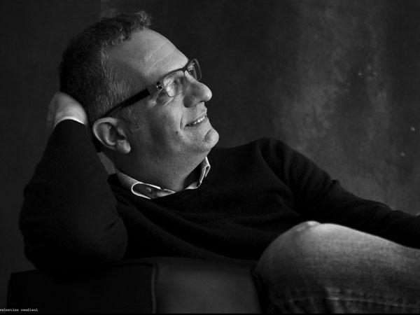 Sfilate.it intervista Alessandro Oteri