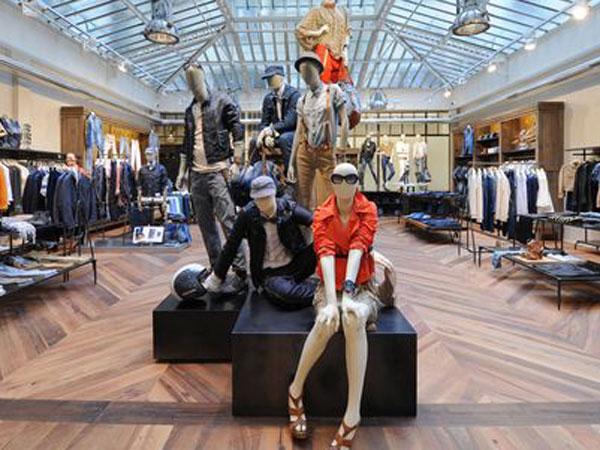 Diesel apre un nuovo store nel cuore del Marais