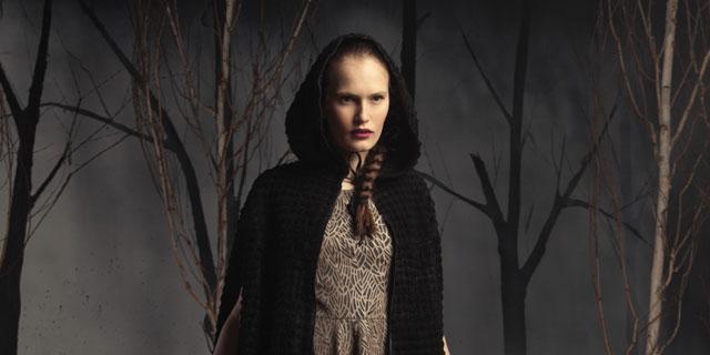 Drome collezione autunno inverno 2012/13.