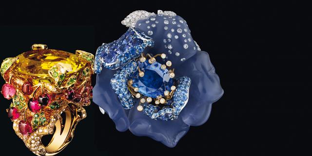 Dior Joaillerie (Rizzoli; Marzo 2012)