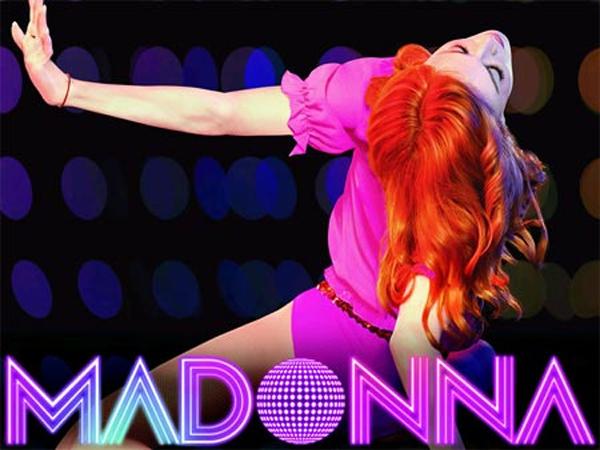 Madonna in Italia a giugno