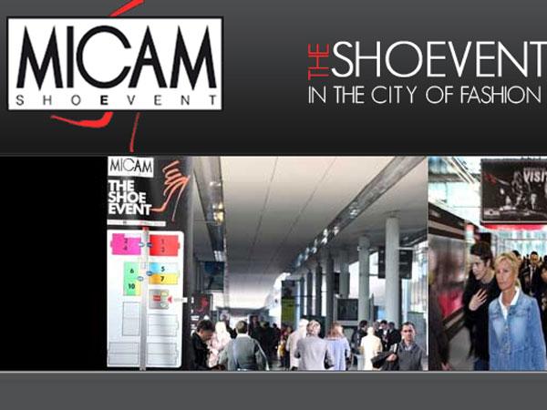 MICAM ShoEvent Milano