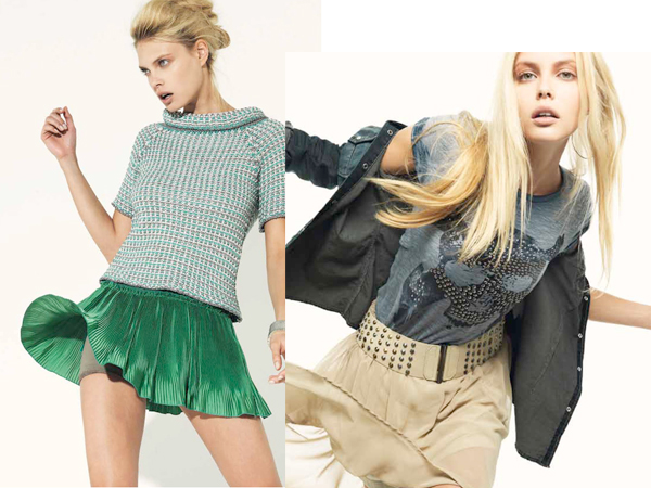Northland - moda donna - p/e 2012