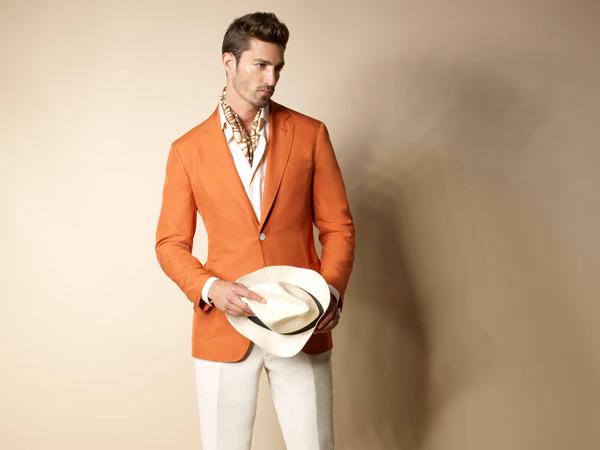 Moda Uomo - Brioni - p/e 2012