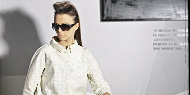 Trend d'autore: la moda si sintonizza sulle suggestioni dell'arte